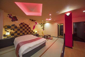 櫻之宮諾雅渡假飯店 - 僅限成人入住 Hotel Noah Resort Sakura-no-miya - Adults Only