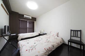 心齋橋舒適公寓飯店 Shinsaibashi Comfy Apartment