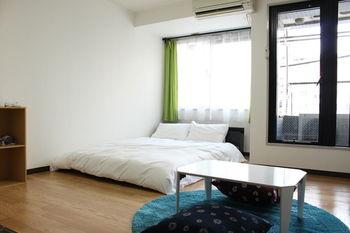 大阪島之内舒適客房飯店 Osaka Shimanouchi cozy room