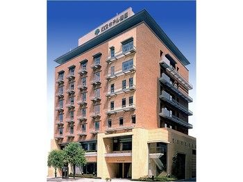 梅田 KKR 飯店 KKR Hotel Umeda