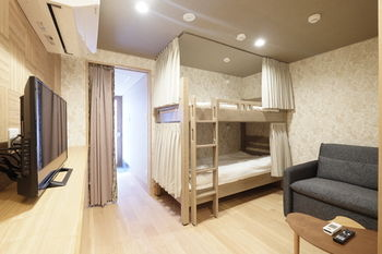 謝謝御宅路公寓飯店 OOKINI Ota-Road Apartment