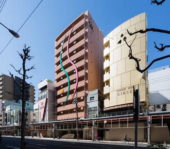 難波更紗飯店 SARASA HOTEL NAMBA