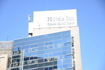 大阪北梅田 R 飯店 R Hotels Inn Osaka Kita Umeda