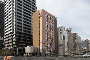 心齋橋更紗飯店 SARASA HOTEL Shinsaibashi
