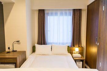梅田廣場飯店 Umeda Plaza Hotel