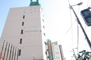 大阪熱帶飯店 - 僅限成人入住 Hotel TROPICAL OSAKA - Adults Only