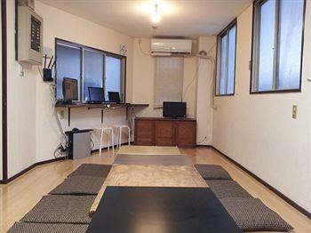 佐知和平民宿 Peace House Sachi