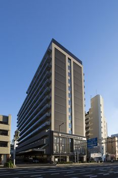 大阪逸之彩飯店 Osaka Hinode Hotel