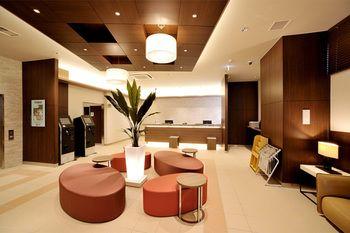 奈特茲札幌飯店 Hotel Nets Sapporo