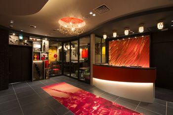 東京中心門飯店 NEXUS DOOR TOKYO