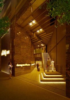 神田多米高級飯店 Dormy Inn Premium Kanda