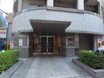 康謝拉芝公園飯店 Concieria Shiba Koen