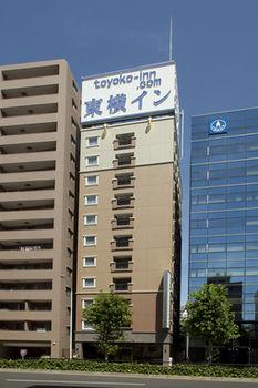 東京上野田原町站東橫 INN Toyoko Inn Tokyo Ueno Tawaramachi-eki