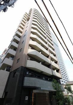 孔西莉亞芝公園東京高級公寓飯店 Concieria Shibakoen TOKYO PREMIUM