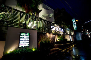 澀谷道玄坂蘇拉塔飯店 - 僅限成人入住 HOTEL SULATA Shibuya Dogenzaka - Adults Only