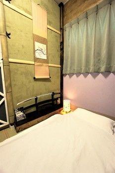 新紅陽忍者客房飯店 Ninja Room in HOTEL NEW KOYO