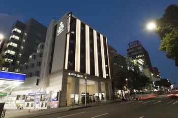 萊昂梅谷羅飯店 Hotel Leon Meguro