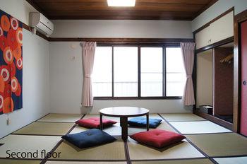 淺草忍者旅館 Asakusa Shinobi House