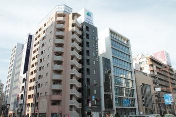 東京馬喰町萊夫瑪克思飯店 HOTEL LiVEMAX Tokyo Bakurocho