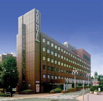 東京澀谷東武飯店 Shibuya Tobu Hotel