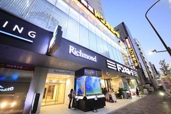 里士滿東京水道橋飯店 Richmond Hotel Tokyo Suidobashi