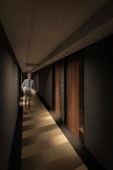 東京半藏窩飯店 NEST HOTEL TOKYO HANZOMON