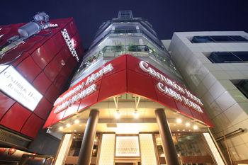 東京住宅大樓世紀飯店 Centurion Hotel Residential Cabin Tower