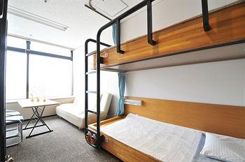 東京中央青年旅舍 Tokyo Central Youth Hostel