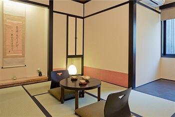 江戶櫻花飯店 The Edo Sakura