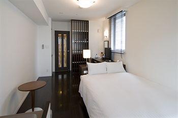 濱松町吳竹高級飯店 Kuretake Inn Premium Hamamatsucho