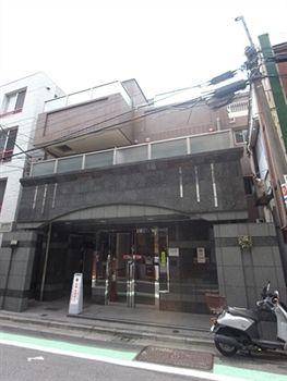 赤板斯特迪奧宮二番館 Palace Studio Akasaka Nibankan