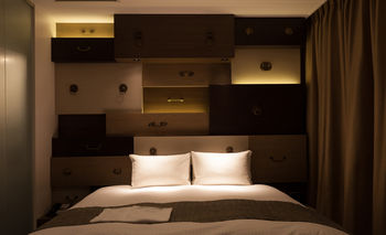 澀谷格蘭貝爾飯店 Shibuya Granbell hotel