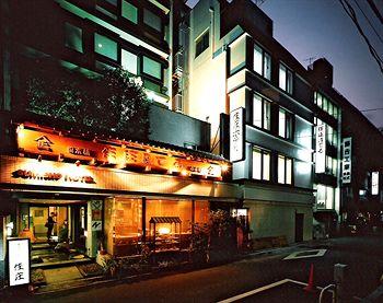 住商飯店 Sumisho Hotel
