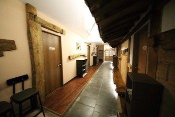 東京屋旅館 Tokyo House Inn