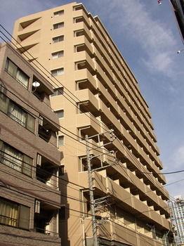 本町澀谷宮工作室公寓 Palace Studio Shibuya Honmachi