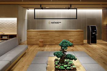 關西機場旅籠飯店 HATAGO INN Kansai Airport