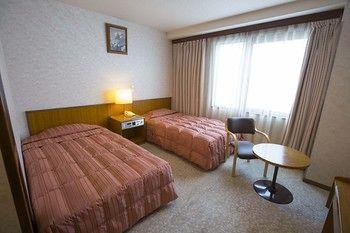 王子機場城市飯店 City Hotel Airport in Prince