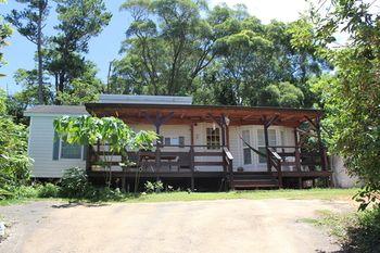 全景海景山林小屋飯店 PANORAMA Ocean View Cottage