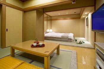 山茶花旅館飯店 Hotel Tsubaki Inn