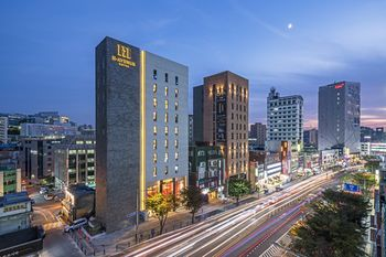 H 大道東大門孫辛飯店 H Avenue Hotel Dongdaemun Sungshin
