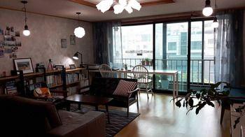 伊納弘大旅館 Enough Hongdae Guesthouse