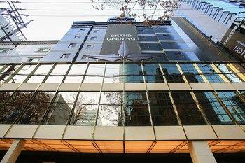 驛三星星高級飯店 Hotel Star Premier Yeoksam