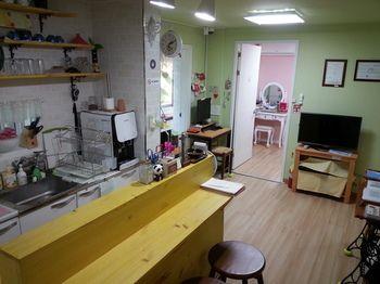 天竺葵淑女旅館 - 青年旅舍 Geranium Ladies Guesthouse - Hostel