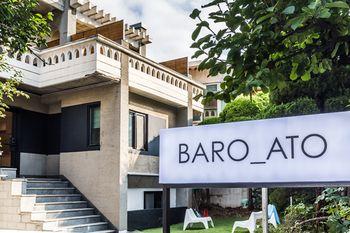 巴羅托 2 號飯店 BAROATO 2nd