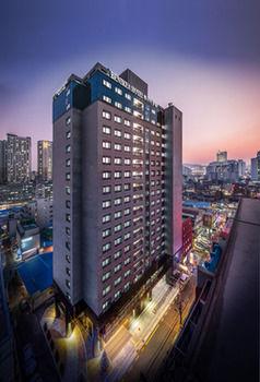 東大門貝妮基高級飯店 Benikea premier Hotel Dongdaemun