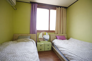 貓頭鷹青年旅舍 Owl Guesthouse - Hostel