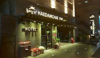 華年住宿飯店 Haedamchae Stay Hotel