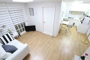 弘大屋 6 號飯店 Houseinhongdae6