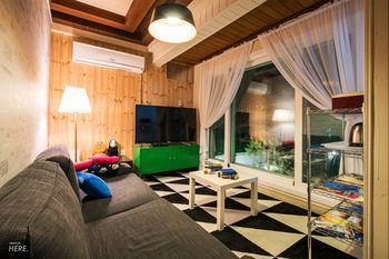 納特桑旅館 Natzam Guest House