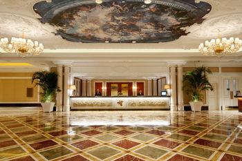 澳門凱旋門酒店 L'Arc Macau